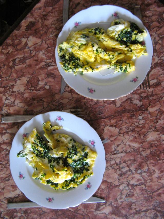 Bärlauch Omelett_1172