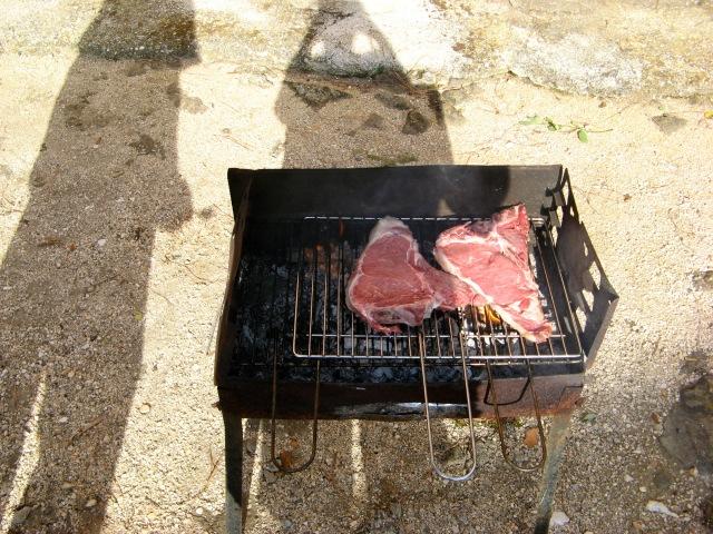 Steak/Grillen_0949
