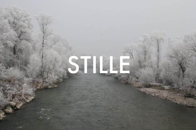 © Wilhelm Roseneder. STILLE Nr. 20121, 2012